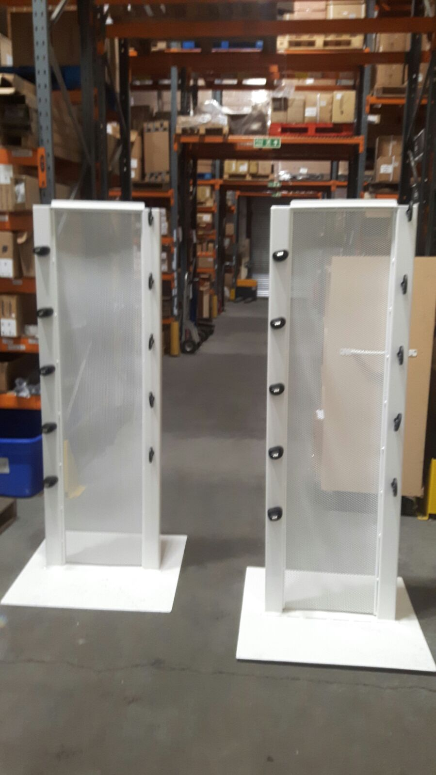 firearm display stands
