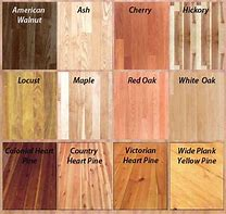 A CHOICE OF HARDWOOD IS AVAILABLE ON REQUEST
